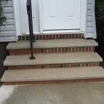 new steps in Teaneck